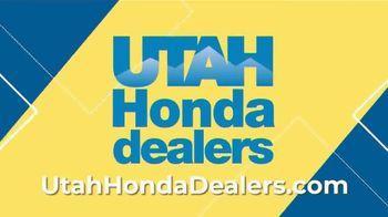 Honda TV Spot, 'It's Time' [T2] - Thumbnail 10