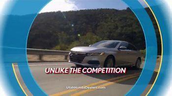 Honda TV Spot, 'It's Time' [T2] - Thumbnail 3