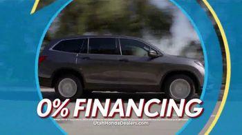 Honda TV Spot, 'It's Time' [T2] - Thumbnail 6
