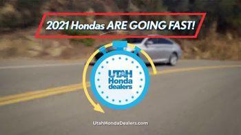 Honda TV Spot, 'It's Time' [T2] - Thumbnail 9
