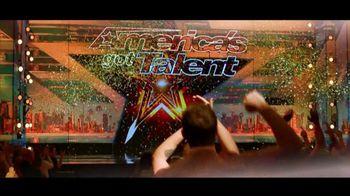 Luxor Hotel And Casino Las Vegas TV Spot, '2021: America's Got Talent Live'