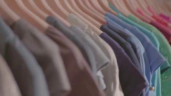 Certain Dri TV Spot, 'Colorful Closet: Different' - Thumbnail 2
