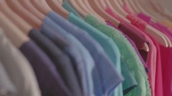 Certain Dri TV Spot, 'Colorful Closet: Different' - Thumbnail 3