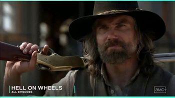 AMC+ TV Spot, 'June' - Thumbnail 6