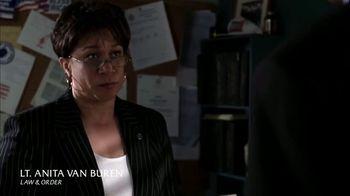 AMC+ TV Spot, 'Law & Order UK' - Thumbnail 1