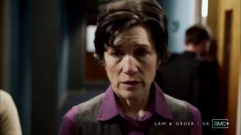 AMC+ TV Spot, 'Law & Order UK' - Thumbnail 3