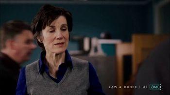 AMC+ TV Spot, 'Law & Order UK' - Thumbnail 4