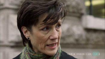 AMC+ TV Spot, 'Law & Order UK'
