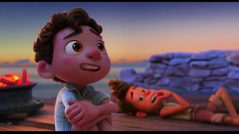 Disney+ TV Spot, 'Luca' Song by Tones And I
