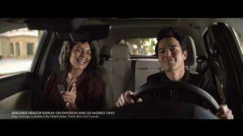 Buick TV Spot, 'So You: Tight Spot' Song by Matt and Kim [T2] - Thumbnail 4