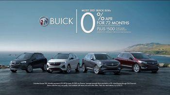 Buick TV Spot, 'So You: Tight Spot' Song by Matt and Kim [T2] - Thumbnail 9
