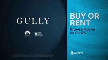 DIRECTV Cinema TV Spot, 'Gully' - Thumbnail 10