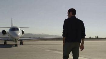NetJets TV Spot, 'Private Jet Travel with Roger Federer'