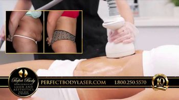 Perfect Body Laser and Aesthetics TV Spot, 'Hace 10 años' [Spanish] - Thumbnail 1
