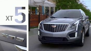 Cadillac Move Up TV Spot, 'Countdown to Luxury: SUV & Sedan' Song by DJ Shadow, Run the Jewels [T2] - Thumbnail 4
