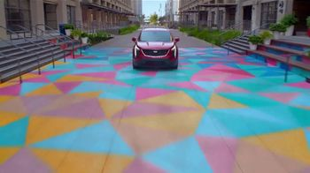 Cadillac Move Up TV Spot, 'Countdown to Luxury: SUV & Sedan' Song by DJ Shadow, Run the Jewels [T2] - Thumbnail 5
