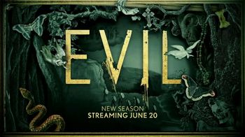 Paramount+ TV Spot, 'Evil' - Thumbnail 9