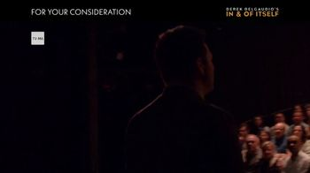 Hulu TV Spot, 'Derek DelGaudio's In & Of Itself' - Thumbnail 1