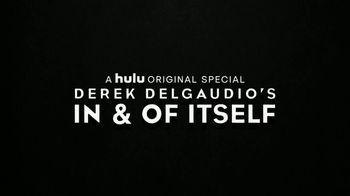 Hulu TV Spot, 'Derek DelGaudio's In & Of Itself' - Thumbnail 10