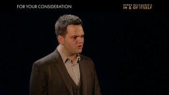 Hulu TV Spot, 'Derek DelGaudio's In & Of Itself' - Thumbnail 3