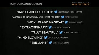 Hulu TV Spot, 'Derek DelGaudio's In & Of Itself' - Thumbnail 8