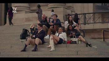HBO Max TV Spot, 'Gossip Girl' Song by Frank Ocean Feat. Earl Sweatshirt