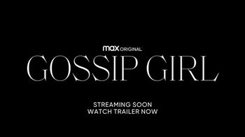 HBO Max TV Spot, 'Gossip Girl' Song by Frank Ocean Feat. Earl Sweatshirt - Thumbnail 8