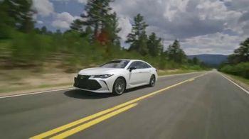Toyota TV Spot, 'Pure Driving Experience' [T2] - Thumbnail 10