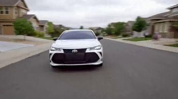 Toyota TV Spot, 'Pure Driving Experience' [T2] - Thumbnail 3