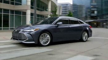 Toyota TV Spot, 'Pure Driving Experience' [T2] - Thumbnail 5