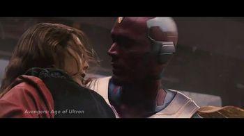 Disney+ TV Spot, 'Expanding Marvel Cinematic Universe' - Thumbnail 2