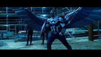 Disney+ TV Spot, 'Expanding Marvel Cinematic Universe' - Thumbnail 5