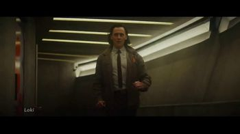 Disney+ TV Spot, 'Expanding Marvel Cinematic Universe' - Thumbnail 9