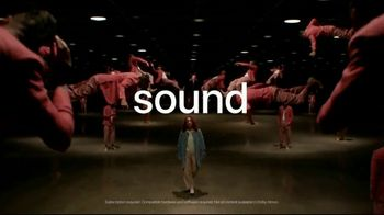 Apple Music Spatial Audio TV Spot, 'Beyond Stereo' Featuring Masego - Thumbnail 9