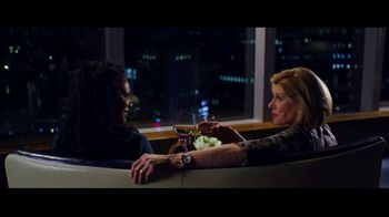 Paramount+ TV Spot, 'The Good Fight'
