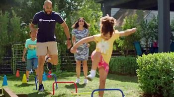 Kohl's TV Spot, 'Father's Day: Patio Furniture, Backyard Games and Active Brands' Song by  Oh, Hush! - Thumbnail 4