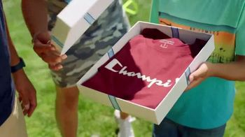 Kohl's TV Spot, 'Father's Day: Patio Furniture, Backyard Games and Active Brands' Song by  Oh, Hush! - Thumbnail 6