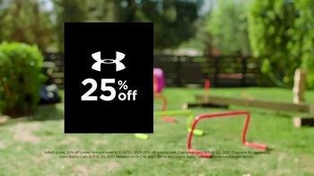 Kohl's TV Spot, 'Father's Day: Patio Furniture, Backyard Games and Active Brands' Song by  Oh, Hush! - Thumbnail 8