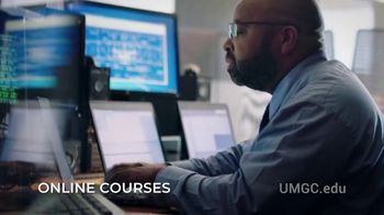 University of Maryland Global Campus TV Spot, 'Made for You' - Thumbnail 5