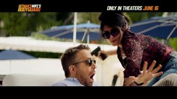 The Hitman's Wife's Bodyguard - Alternate Trailer 6