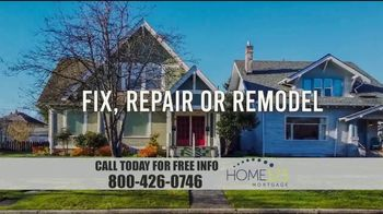 Home123 Mortgage TV Spot, 'Money Just for You'