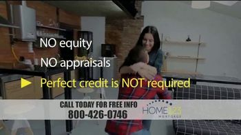 Home123 Mortgage TV Spot, 'Money Just for You' - Thumbnail 6