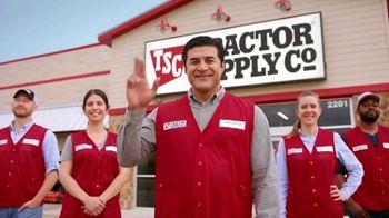 Tractor Supply Co. TV Spot, 'Pre-Memorial Day'