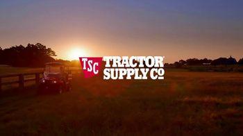 Tractor Supply Co. TV Spot, 'Pre-Memorial Day' - Thumbnail 2