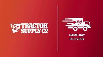Tractor Supply Co. TV Spot, 'Pre-Memorial Day' - Thumbnail 7