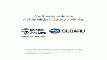 Subaru Outback TV Spot, 'Dog Tested: No Pets Allowed' [T2] - Thumbnail 10