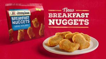 Jimmy Dean Breakfast Nuggets TV Spot, 'Yes, Please' Song by Jimmy Dean