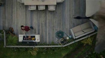 BEHR Paint TV Spot, 'Let's Stain: $26.98'