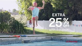 JCPenney Memorial Day Sale TV Spot, 'Hundreds of Doorbusters' - Thumbnail 6