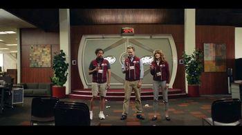Dr Pepper Zero Sugar TV Spot, 'Freeze Frame Cheers'